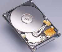 Fujitsu - MHZ2 BJ HDD