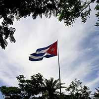 Küba'da sansür