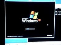 Windows XP, PlayStation 3'de böyle çalışıyor