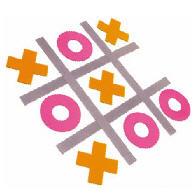 OpenOffice.org Calc 'Ric-Tac-Toe' oyunu