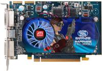 Sapphire Radeon HD 3650 OC geliyor