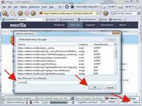 Firefox için Adblock