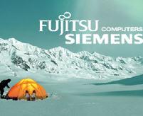 Fujitsu Siemens'den evlere servis hizmeti