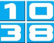 "Gülümseten numara ""1038"""