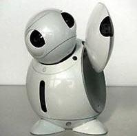 Zap'layan robot
