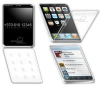 iPhone şimdi de kapaklı mı oluyor?