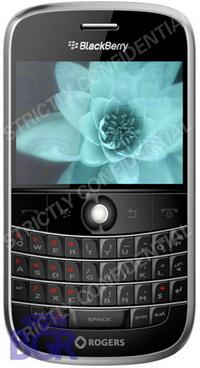 RIM: BlackBerry 9000 biraz gecikecek