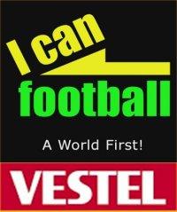 Vestel'den 11x11'lik Futbol oyunu