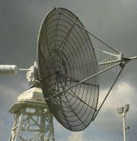 Örnek frekans yönetimi sistemi