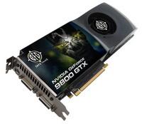 BFG'den Nvidia GeForce 9800 GTX