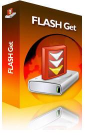 FlashGet'in özellikleri