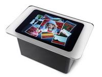 Surface: Masa-PC müşterileri bilgilendirecek