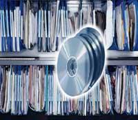 Dosyaları kataloglama