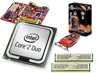 CPU, anakart, GPU: Birbirine uyan donanımlar