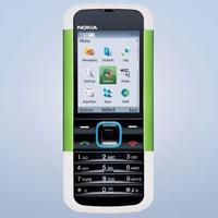 Nokia 5000 çıktı