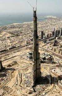 En uzun bina