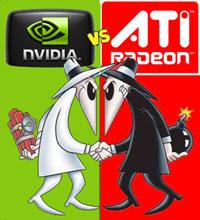 ATI vs Nvidia en iyi kim?