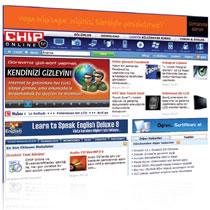 CHIP Online uzmanları 2 yaşında!
