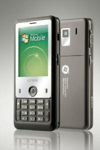 Crea'dan yeni nesil cep telefonu