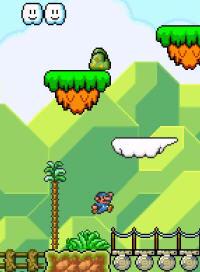 Mario Wii'ye taşınıyor