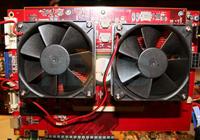 AMD 3870X2, Centrino 2 için sahnede