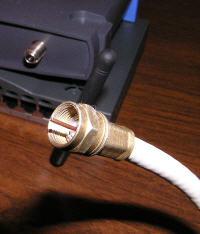 Kablo internette bağlantı ücreti yok