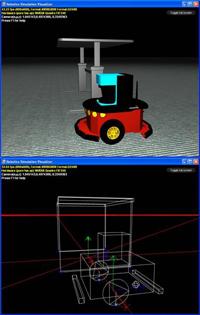 Microsoft Robotics Developer Studio 2008 çıktı