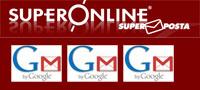 Google + Superonline = Superposta/G