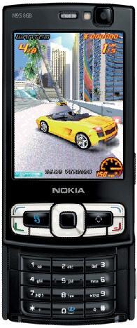 Nokia'nın büyük Symbian planı