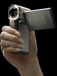 Sony HDR-TG3E