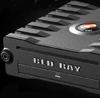 Red-Ray, Blu-Ray'e karşı