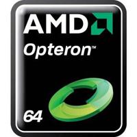 Dört çekirdekli opteronlar yolda
