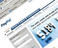 Paypal'dan eski browser'lara sınırlama