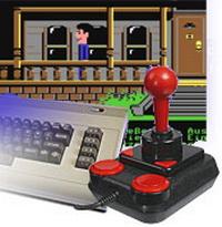 En iyi C64 oyunları ve onların PC uyarlamaları