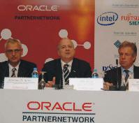 Oracle, Partner Hub Oluşturuyor