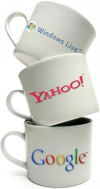 Google ve Yahoo birleşirse MSN'e rakip olur m