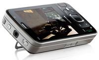 Nokia N96 sonunda geliyor