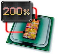 XP için daha fazla güç: Çekirdeklere ince ayar