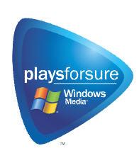 Microsoft, PlaysForSure'den elini çekiyor