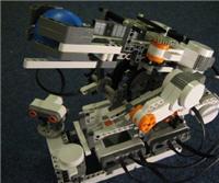 LEGO'nun Robot Seti NXT ile Harikalar Yaratın