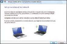 İpucu: Bilgisayarlar arası bağlantı kurma
