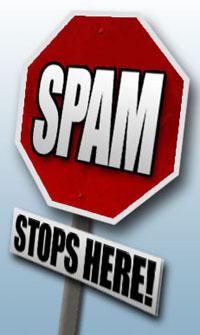 Spam mesaj 30 yaşında