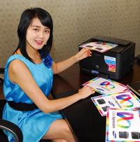 Samsung'dan dünyanın en küçük lazer yazıcısı