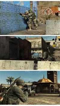 SOCOM: Confrontation PS3 için çıktı