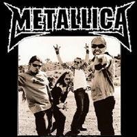 Metallica da internet diyor