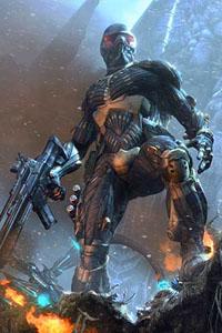 Kopya oyun salgını Crysis'i kötü yönde etkili