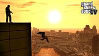 GTA için yeni nesil grafikler