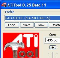 Overclock: ATITool ile daha iyiye