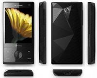 HTC Diamond: HSDPA ve WLAN'lı akıllı telefon