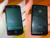 UMTS-iPhone: 60 GB ve daha mı ince?